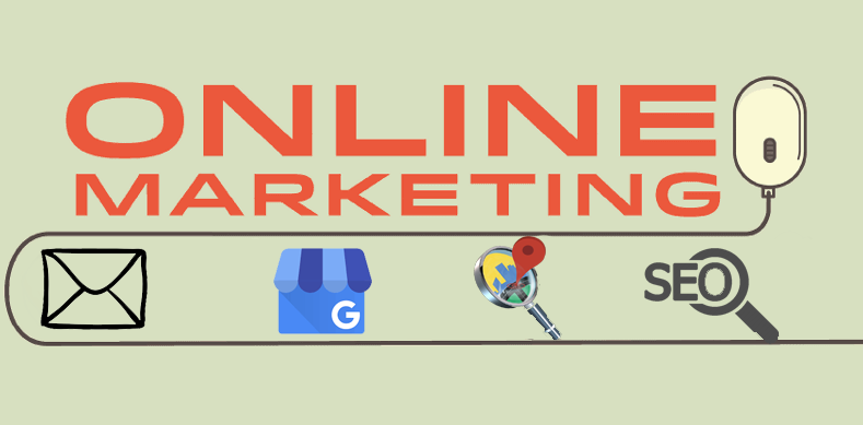 Advantages of Online Marketing Near You