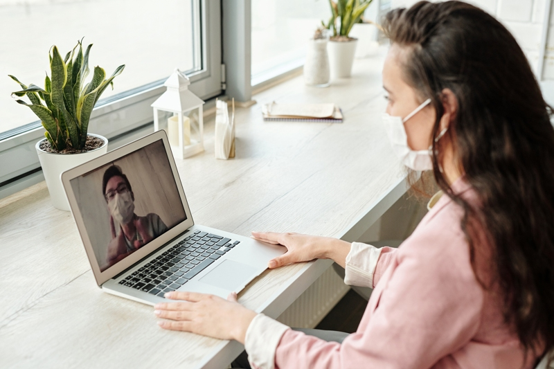 telemedicine or telehealth